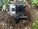 极限运动相机地钉 3D模型 图4