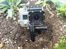 极限运动相机地钉 3D模型 图6
