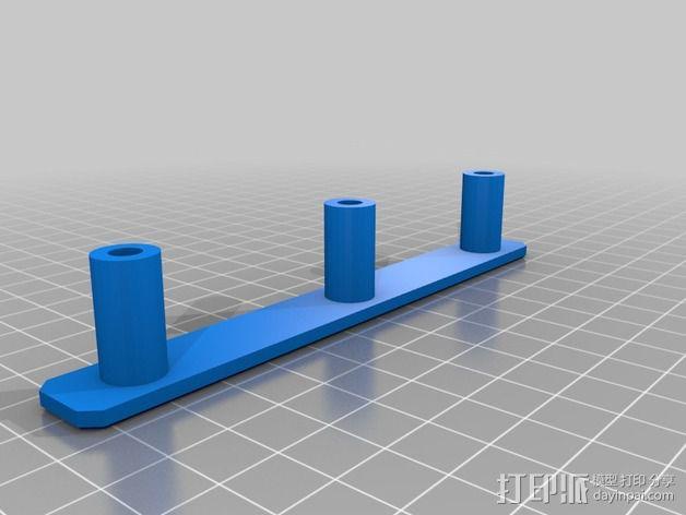 视频播客装备 3D模型  图9