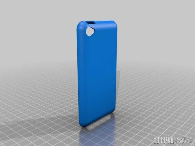 iPod touch 4套 3D模型  图1