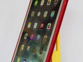 iPad 2 和 iPad Air平板站架 3D模型