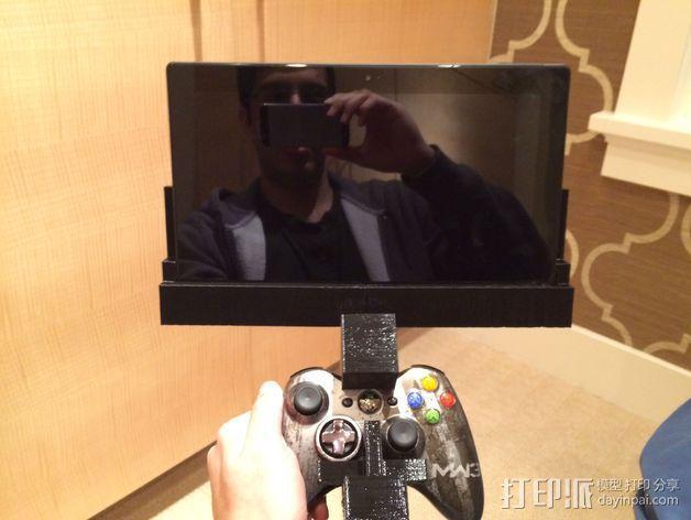 游戏机手柄 3D模型  图6