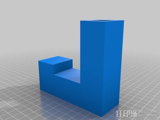 游戏机手柄 3D模型  图7