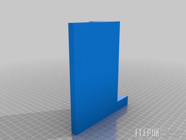 游戏机手柄 3D模型  图9