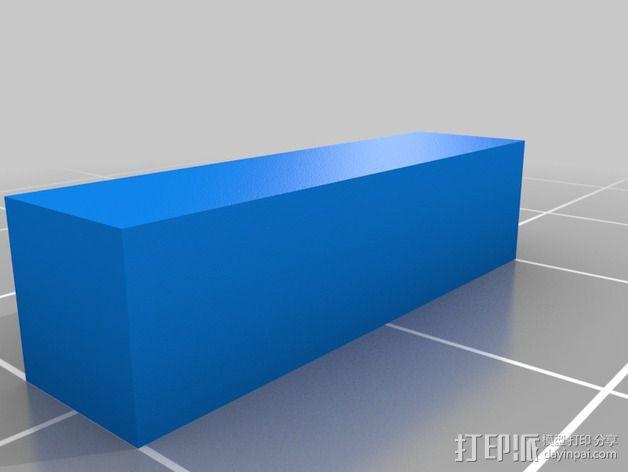 游戏机手柄 3D模型  图10
