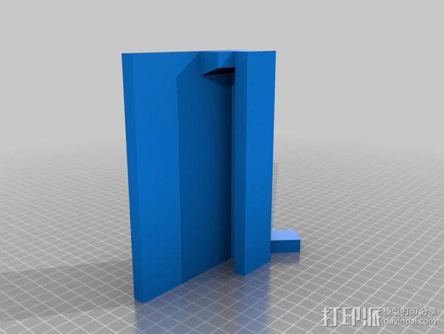 游戏机手柄 3D模型  图11