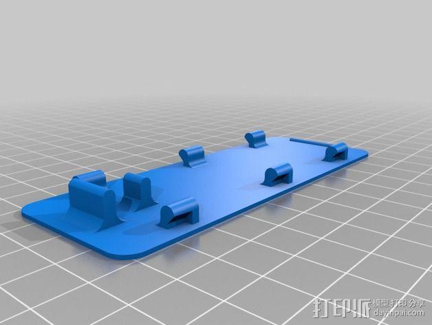 Minty Boost 套盒 3D模型  图5