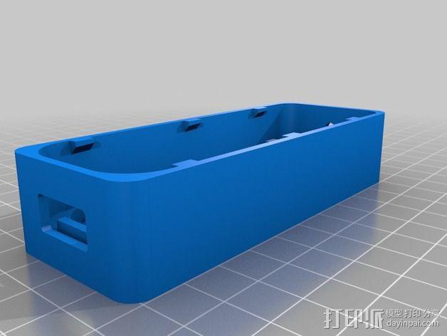 Minty Boost 套盒 3D模型  图4