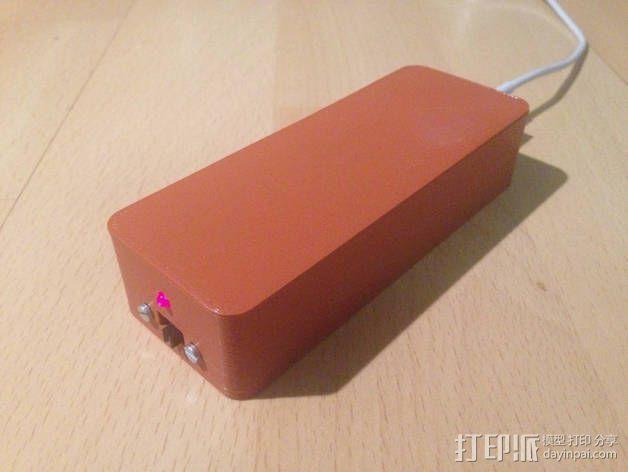 Minty Boost 套盒 3D模型  图3
