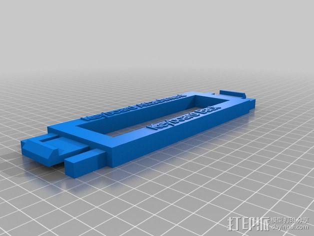 Microsoft Surface RT平板电脑支架 3D模型  图13