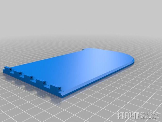 iPad 相机套装 3D模型  图8