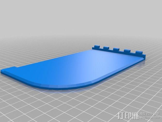 iPad 相机套装 3D模型  图9