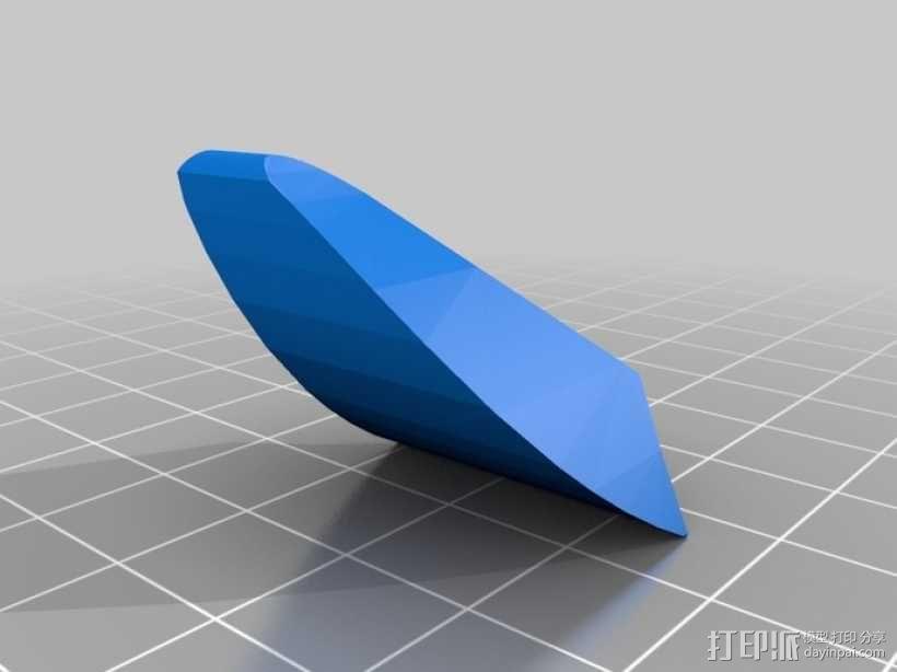 鱼 3D模型  图6