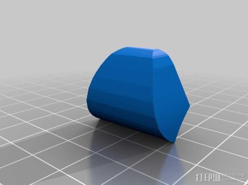 鱼 3D模型  图7
