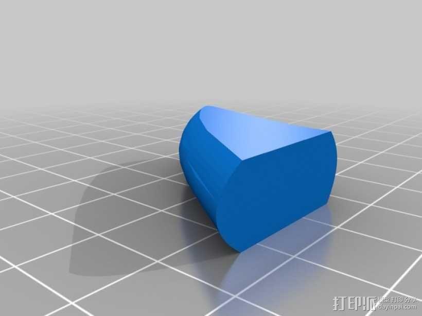 鱼 3D模型  图8