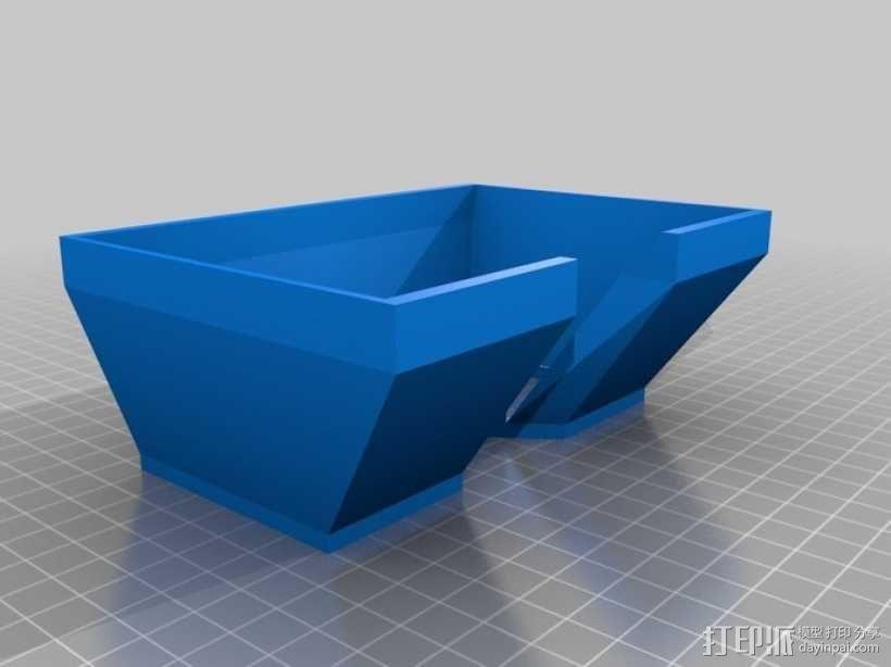 PC版虚拟现实眼镜 3D模型  图5