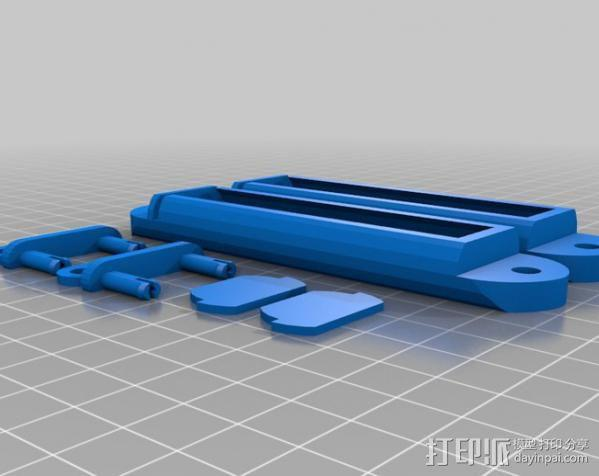 挂钟  3D模型  图28
