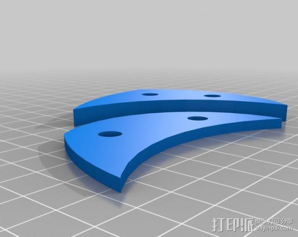 挂钟  3D模型  图29