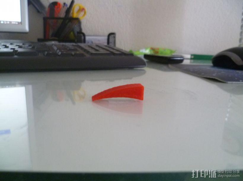 抓扒工具  3D模型  图8