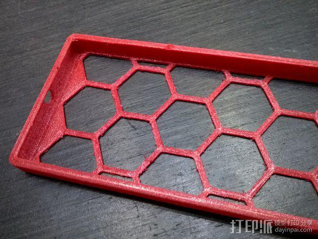 诺基亚 Lumia 930 / Lumia手机外壳 3D模型  图5