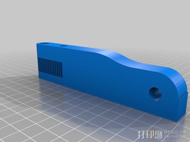 演讲设备挂载 3D模型  图5
