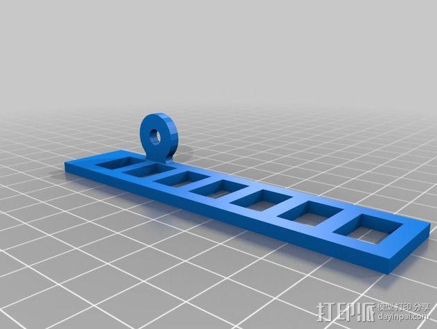 控制站2.0 3D模型  图3