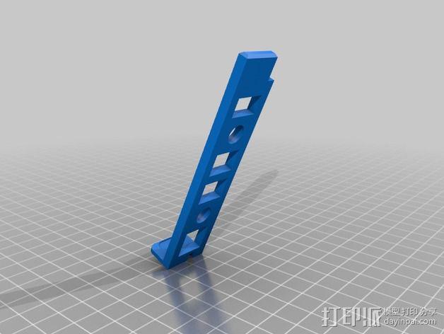 控制站2.0 3D模型  图9
