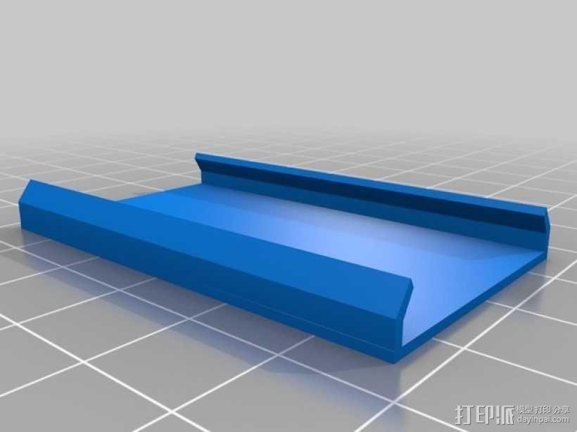 LG电池箱 3D模型  图3