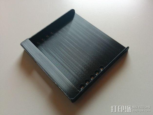 Nexus 7 站架 3D模型  图12