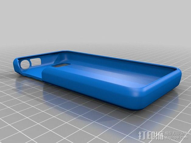 手机壳 3D模型  图5