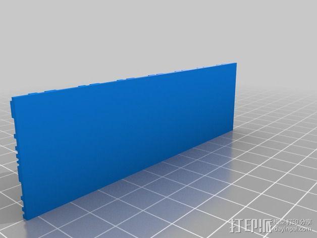 3D马里奥场景 3D模型  图5