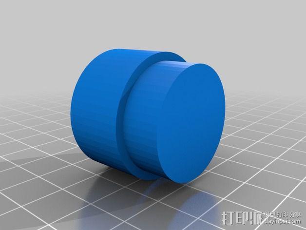 3D马里奥场景 3D模型  图11