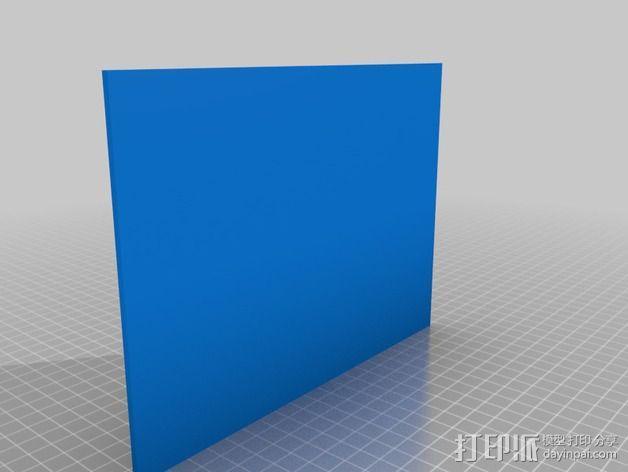 3D马里奥场景 3D模型  图13