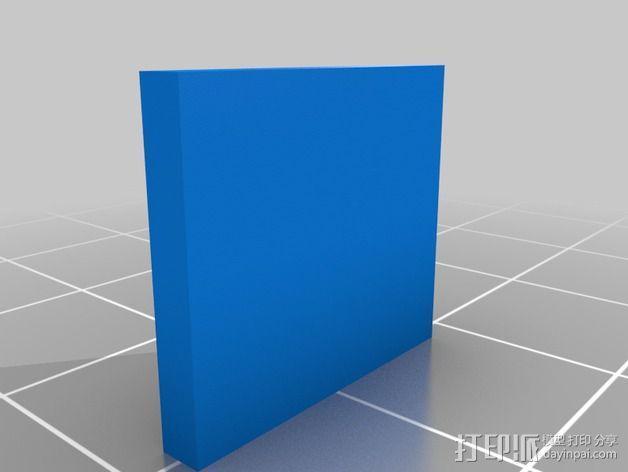 3D马里奥场景 3D模型  图14