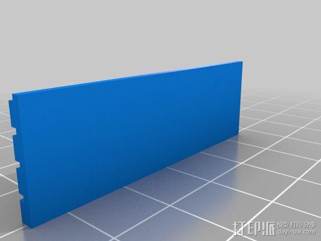 3D马里奥场景 3D模型  图17