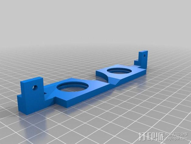 滤镜眼镜 3D模型  图6