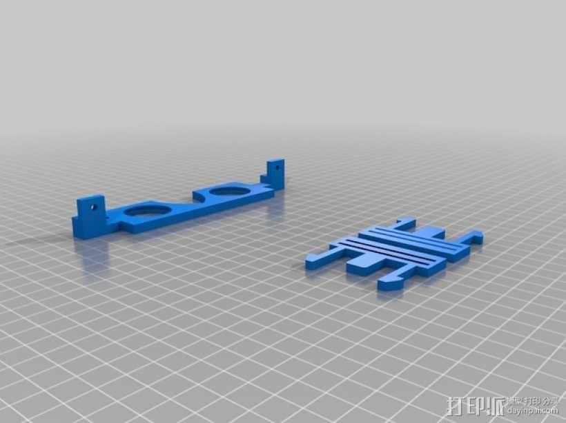 滤镜眼镜 3D模型  图11