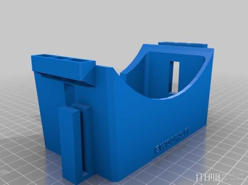 滤镜眼镜 3D模型  图9