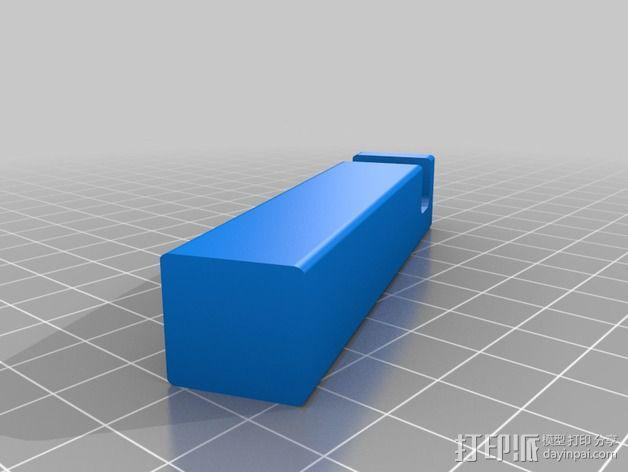 ipad支架 3D模型  图2