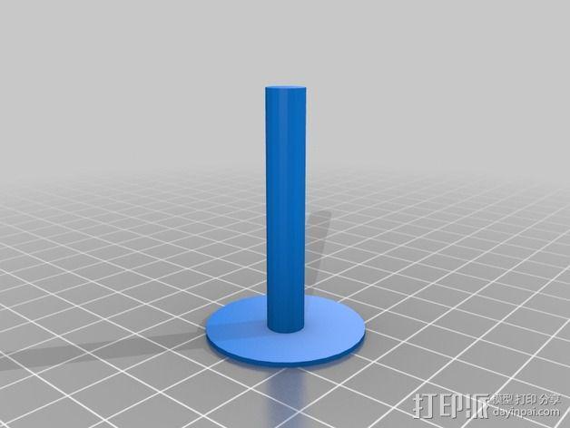 人形 3D模型  图5
