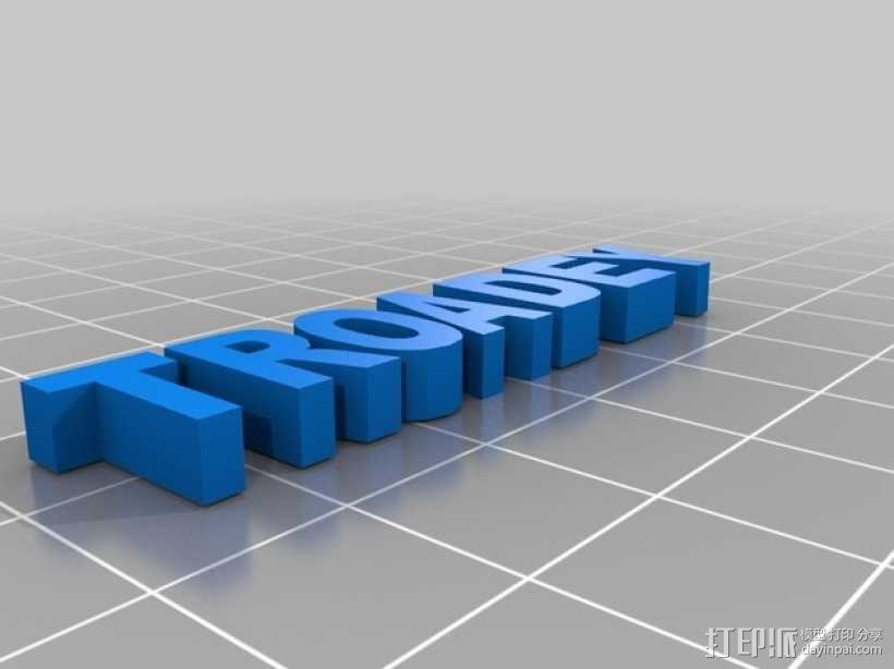 苹果手机壳 3D模型  图5