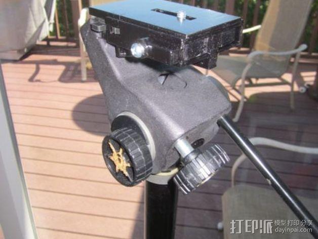 相机支架 3D模型  图8