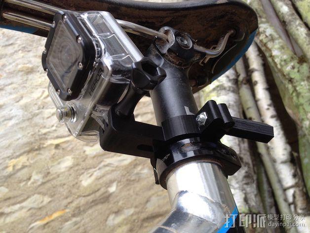 自行车配件 3D模型  图5