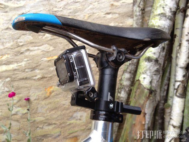 自行车配件 3D模型  图6