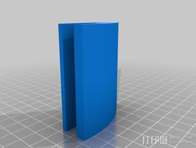 华硕TF201音质改变其 3D模型  图2