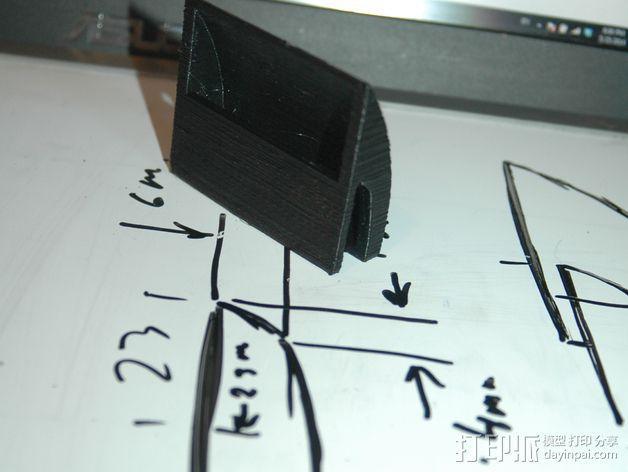 华硕TF201音质改变其 3D模型  图1