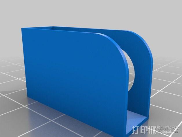 Cosmo-Bulb 3D模型  图2