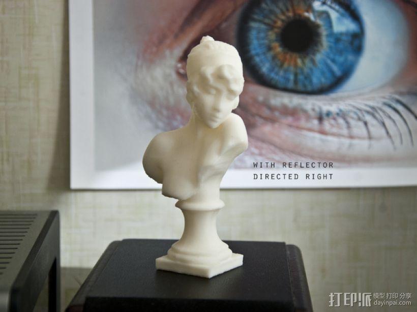 反光板 3D模型  图7
