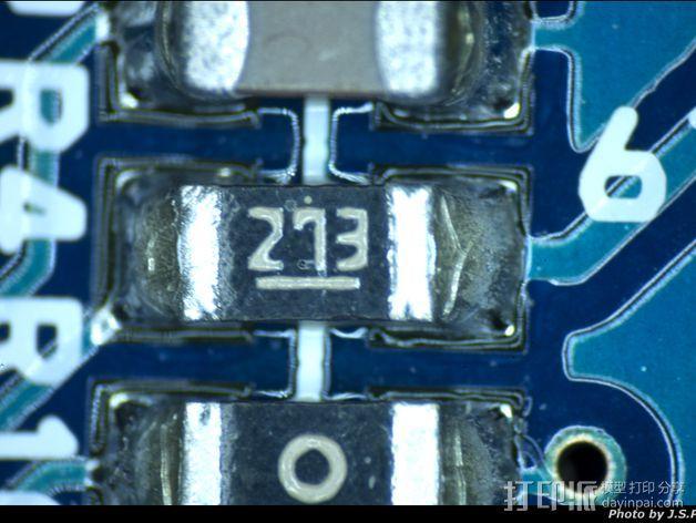 iPhone 5 奥克林巴斯显微镜 3D模型  图12