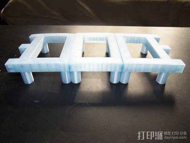 散热器 3D模型  图7